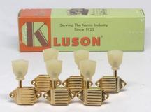 Kluson Waffleback SK900SLG