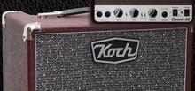 Koch CSE12 2009