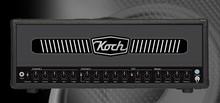Koch Powertone III 100W