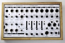 Koma Elektronik Field Kit