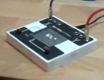 Koma Elektronik Kontrol Surface