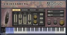 Kong Audio ChineeSheng: The Mouth Organ of Concord