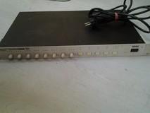 Korg 880 A/D SoundLink DRS
