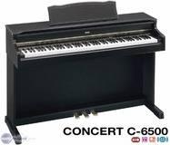 Korg C-6500