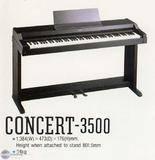 Korg Concert 3500