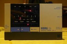 Korg DT-1