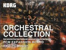 Korg Exb - Pcm06/07