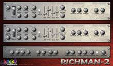 Krakli Software Richman-2 [Freeware]