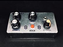Krischer 808 Bassdrum Clone