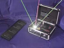 Kromalaser Harpe Laser Kromalaser KL 450 Plus