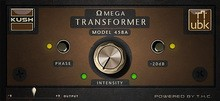 Kush Audio Omega Transformer Model 458a