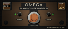 Kush Audio Omega Transformer Model N