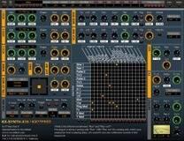 KX77FREE KX-Synth-X16 v3 [Freeware]