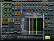 KX77FREE KX-Synth-X16 v6