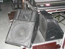L-Acoustics RS 138