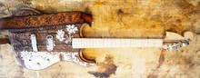 La confrérie des luthiers pas ordinaires La Dissidente