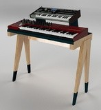La Progue Keyboard Stand