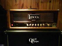 Laboga Blaster 100 Custom