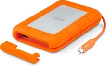 LaCie Rugged V2