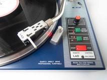 LAD (London Acoustical Developments) GAJ 828P