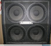 Laney AOR 4x12