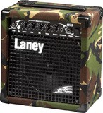 Laney LX12 - Camo Limited Edition