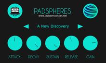 Laptop Musician Blog Padspheres