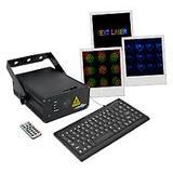 Laserworld El-500RGB Keytext