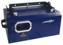 Laserworld PRO-5000RGY
