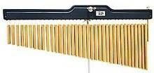Latin Percussion 511C Concert Chimes