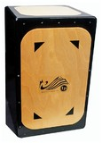 Latin Percussion Cajon signature Mario Cortes LP14431