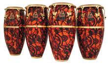 Latin Percussion congas accent signature armando peraza