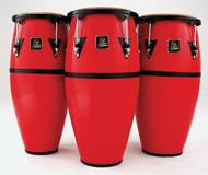 Latin Percussion Congas Aspire set