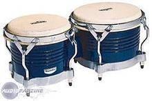 "Latin Percussion M-201 RW Bongos ""Matador"""