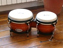 Latin Percussion Matador custom