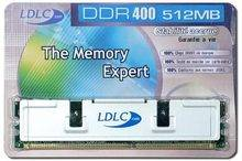 Ldlc Quality Select PC3200 CL2.5