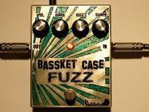 Le suedois Bassket Case Fuzz