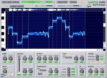 Leapfrog Audio Rephrase