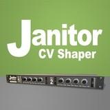 Lectric Panda Janitor CV Shaper