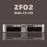 Lectric Panda ZFO-2 CV Oscillators