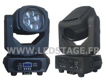 Ledstage LYRE LED SUPER BEAM LSB425