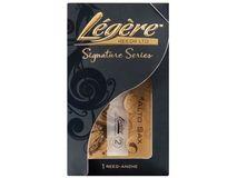 Légère Reeds Ltd. signature series alto