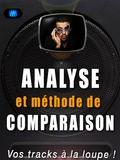Les tutos d'Anto Analyse et méthodologie de comparaison