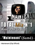 Les tutos d'Anto Total mix N°1 avec Phil Greiss