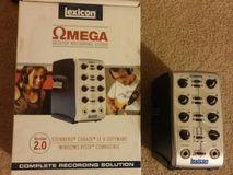 Lexicon Omega V2.0