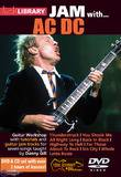 Lick Library AC DC Tuition DVD