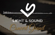 Light & Sound Concert Grand