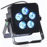 Lightmaxx flat par 5x5w RGBW