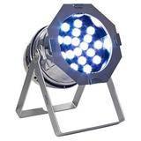 Lightmaxx Par64 Platinium Tri-Led 18x3W CC