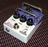 Lightning Boy Audio Bolt Bender